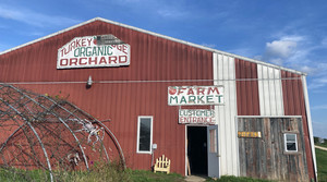 Read full article: Wisconsin apple orchards seeing a shortfall this year