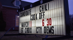 Read full article: In St. Croix County, Democrats Hope To Harness Suburban Anti-Trump Energy