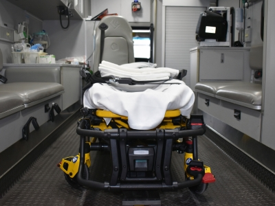 Rural Ambulances Struggle With Lack Of Staff, Distances, Inadequate Payments