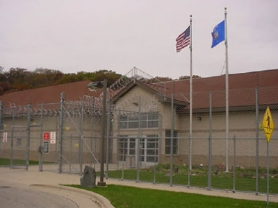 Oakhill Correctional Institution in Oregon, Wis