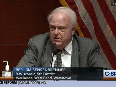 Rep. Jim Sensenbrenner