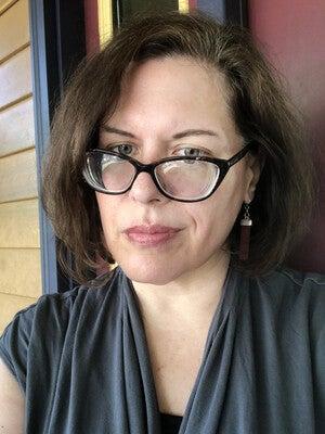 Wendy Kloiber