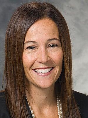 Gina Bryan