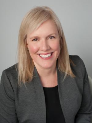 Portrait of Kirsten Johnson