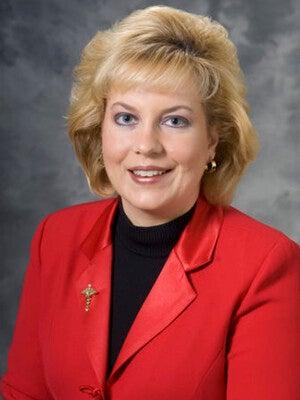 Dr. Barbara Knox