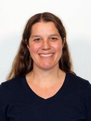 Heather Berklund headshot