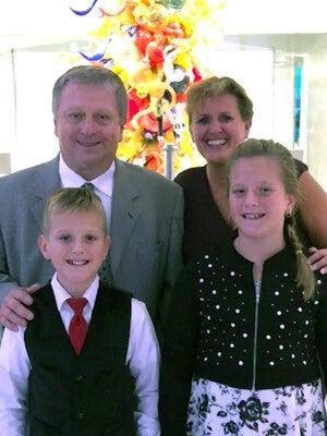 Szeflinski family