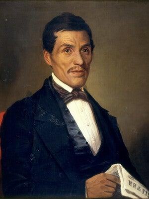 John W. Quinney