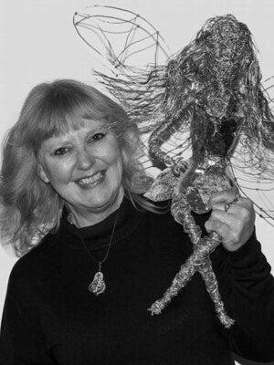 Lorrie Wickman
