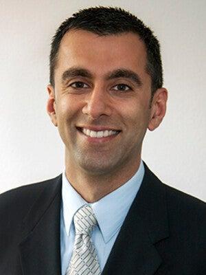 UW-La Crosse Title IX Coordinator Nizam Arain