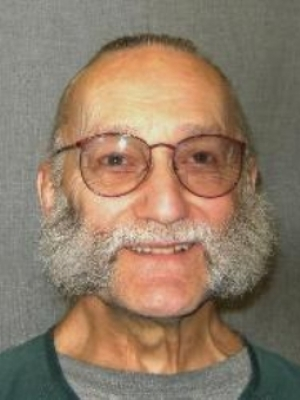 Ron Schilling, 68, an inmate at Kettle Moraine Correctional Institution