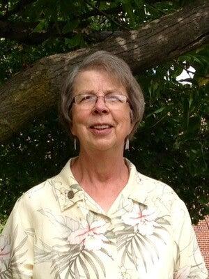 Sister Sue Hetebrueg, SSND (Courtesy of Sister Sue)