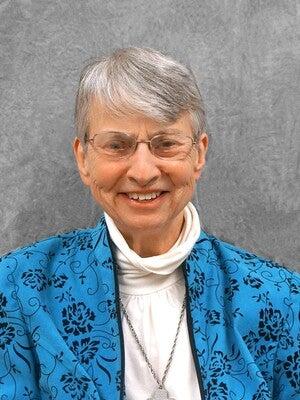 Sister Marie June Skender (Courtesy of School Sisters of St. Francis)