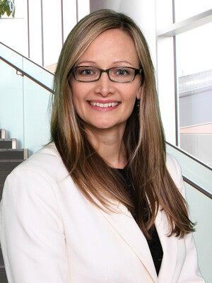 Terri deRoon-Cassini of Froedtert Hospital