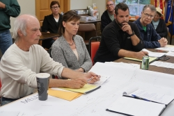 Mellen City Council listens to Enbridge Energy representative