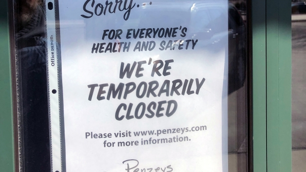 Penzeys Spices announced it would close due to COVID-19