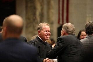 Wisconsin Supreme Court Justice Daniel Kelly