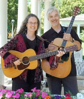 Madison Songwriters Guild presents Songwriters in the Round