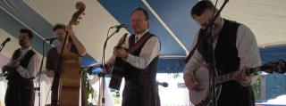 5th Annual Bluegrass In the Pines Festival