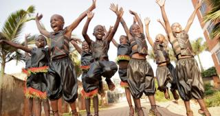 Image of African Children's Choir
