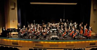 Marquette University Symphony Orchestra