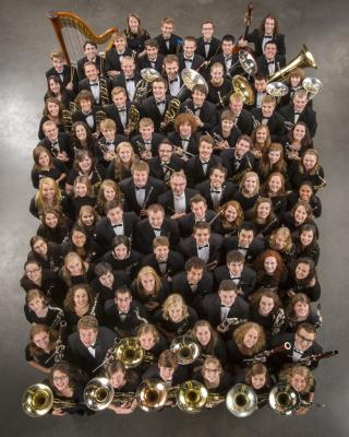 St. Olaf Band Winter Tour Concert