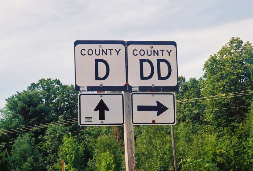 County D and County DD