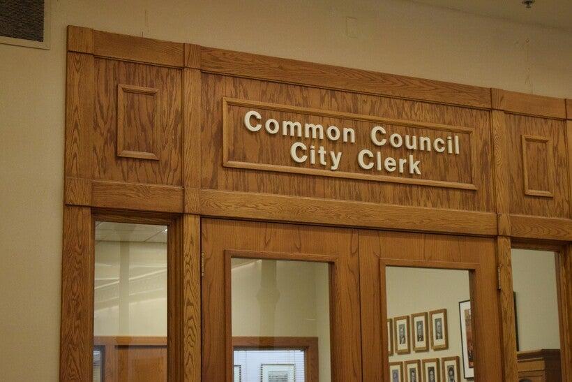 milwaukee common council, city hall