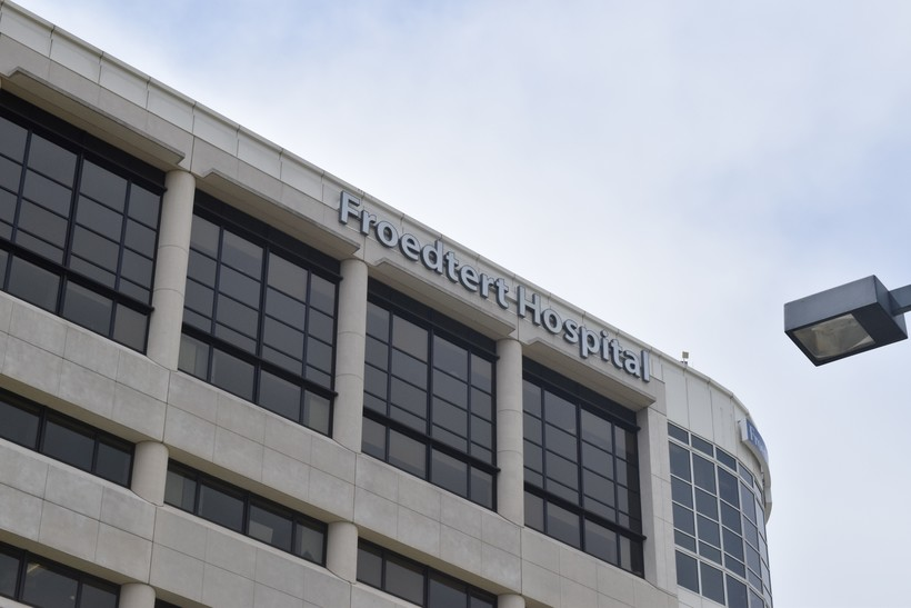 Froedert Hospital