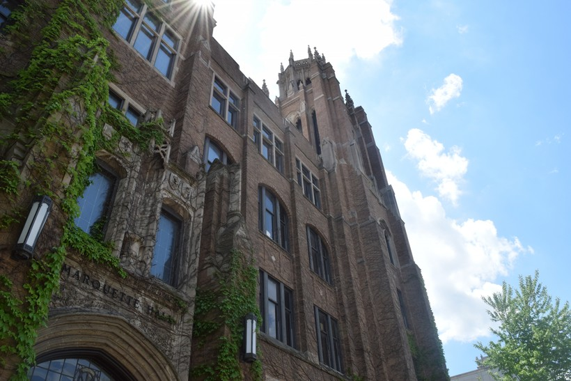 Marquette University, Milwaukee