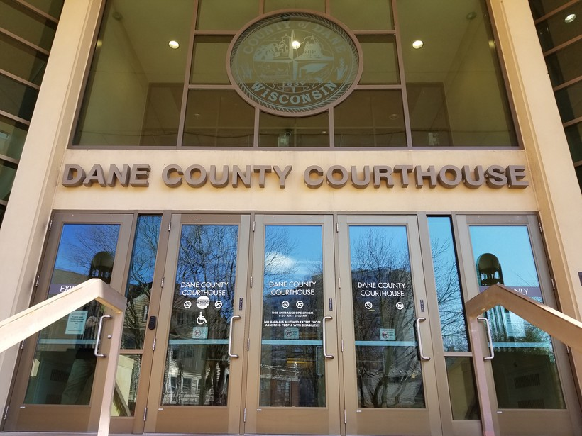 Dane County Circuit Court