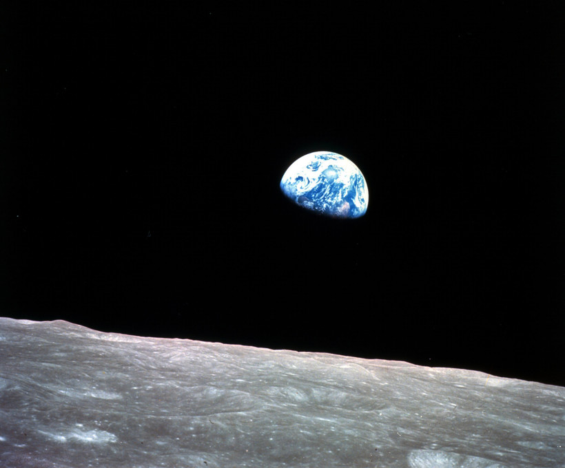 NASA's Earthrise