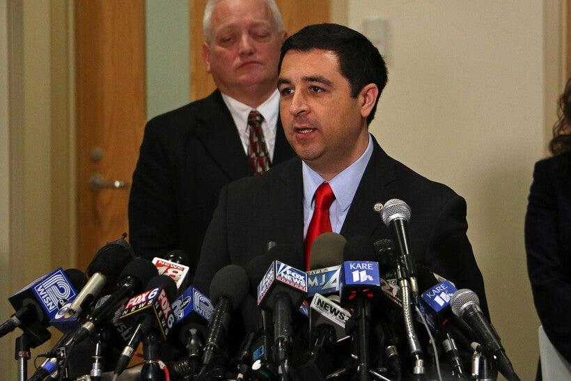State Attorney General Josh Kaul