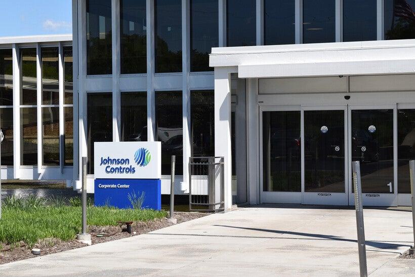 Johnson Controls Corporate Headquarters