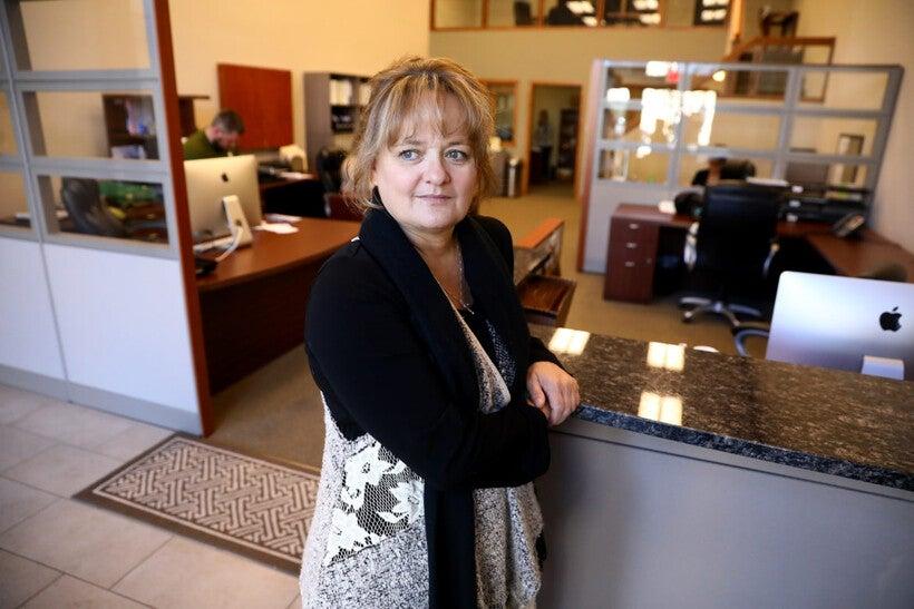Kathleen Papa