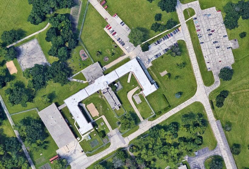 The Robert E. Ellsworth Correctional Center