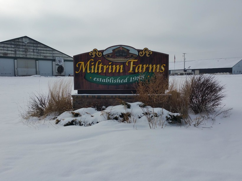 Miltrim Farms