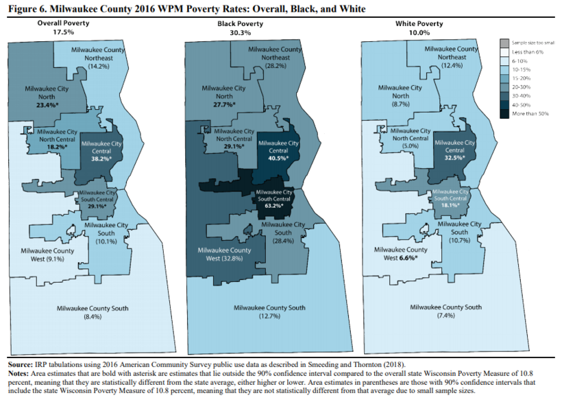foreclosure rates in Wisconsin