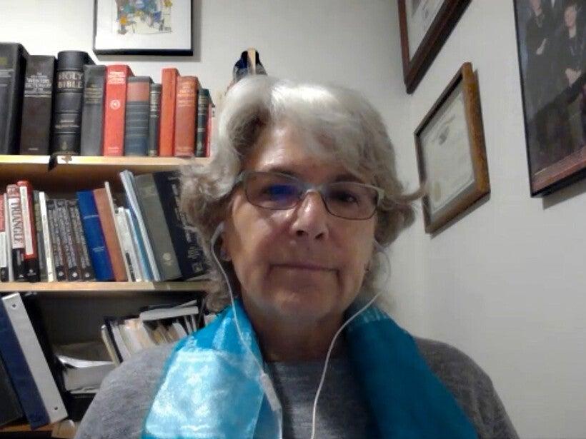 Sue Baumann