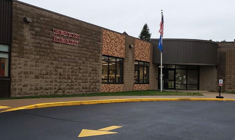 Trempealeau Elementary School