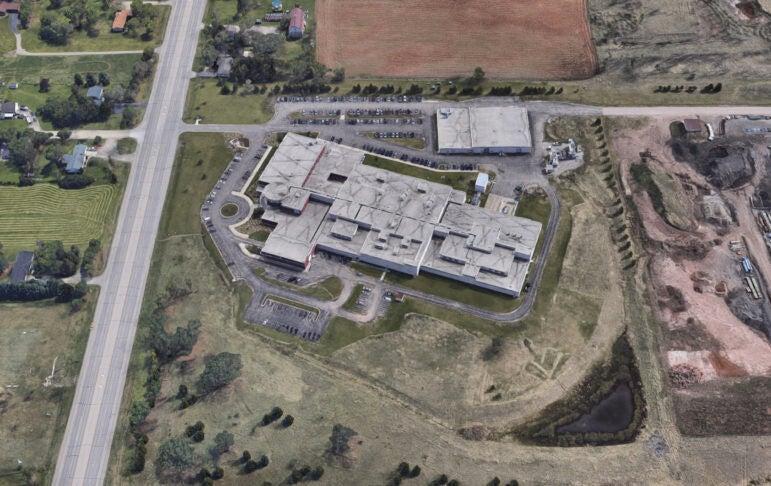 Winnebago County Jail