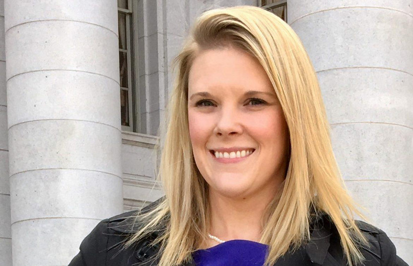 Wisconsin Elections Commission Interim Administrator Meagan Wolfe