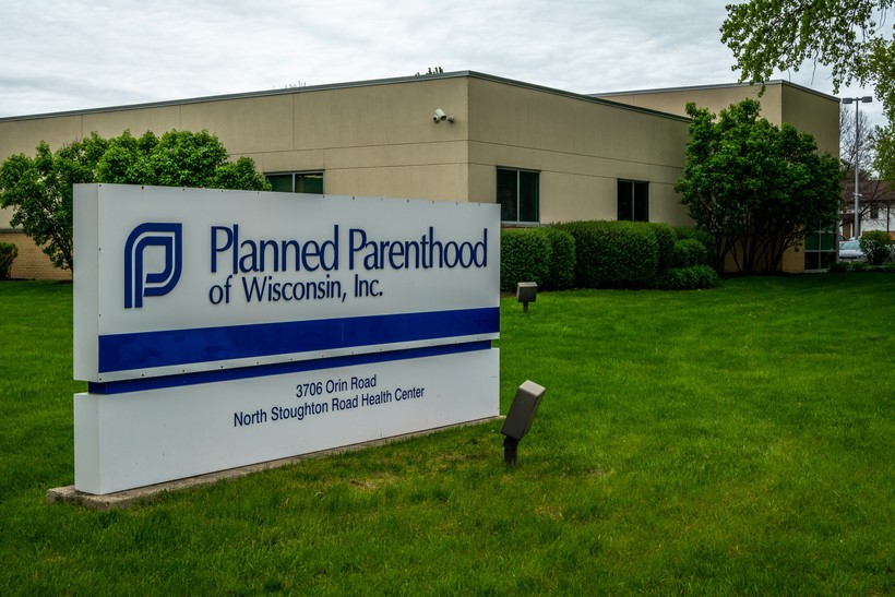 Planned Parenthood of Wisconsin