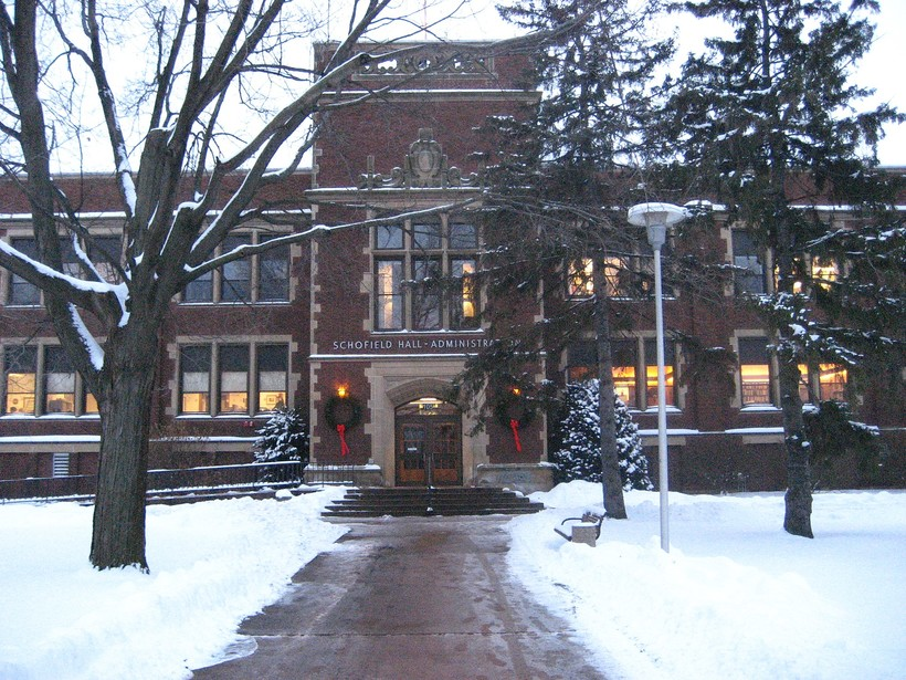 How UW-Eau Claire Responded To Racism