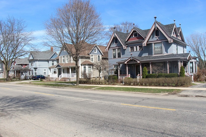 South Main Street Residential Historic District