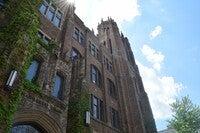 Marquette University, Milwaukee