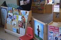 older toddler classroom